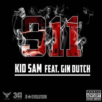 911 (feat. Gin Dutch)