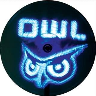 fantasma owl lights