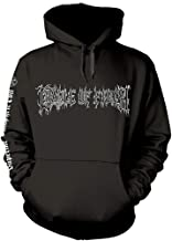 Cradle Of Filth 'The Principle Of Evil Made Flesh' Pull Over Hoodie