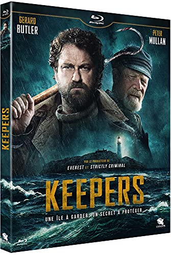 Keepers [Blu-Ray]
