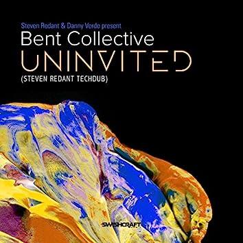 Uninvited (Steven Redant Techdub)