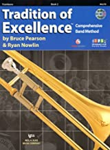W62TB - Tradition of Excellence Book 2 - Trombone
