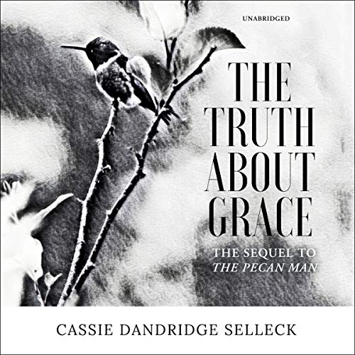 The Truth About Grace audiobook cover art