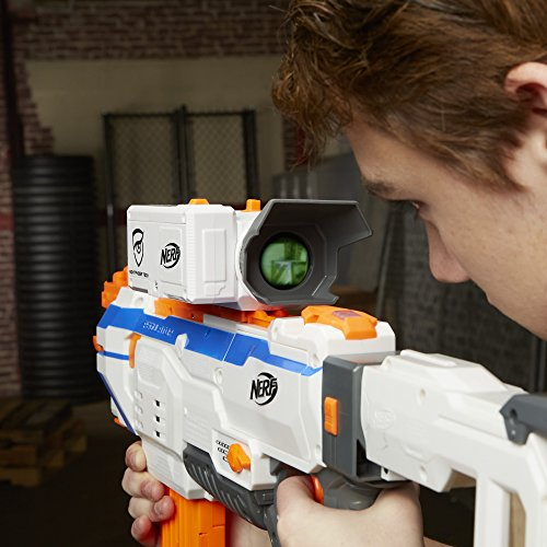 Nerf Modulus Day/Night Zoom Scope