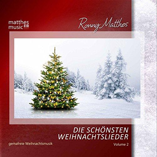 Silent Night - Instrumentale Weihnachtsmusik (Gemafrei)