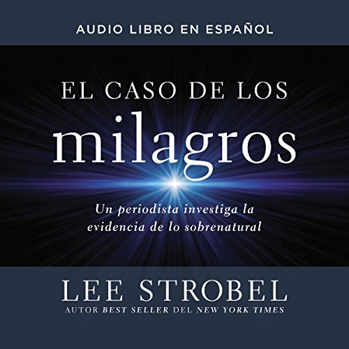El caso de los milagros [Case for Miracles] Titelbild