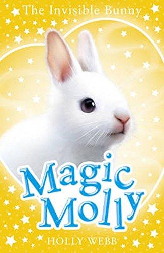 Webb, H: Invisible Bunny (Magic Molly)