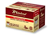 Mitalena Brand - 72 ct. Morning Blend Organic Arabica Low Acid Coffee Pods
