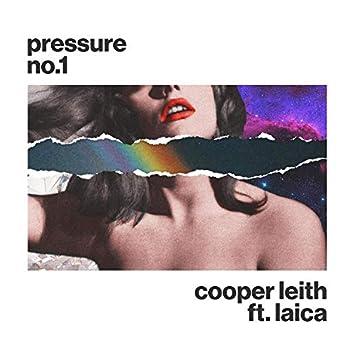 Pressure (feat. Laica)
