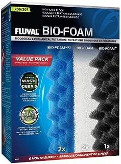 Fluval 206/207 Bio Foam Value Pack