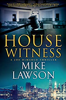 house witness mike lawson