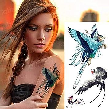 Frau tattoo sexy Best Vagina