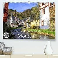 Eine Perle in der Eifel - Monreal (Premium, hochwertiger DIN A2 Wandkalender 2022, Kunstdruck in Hochglanz): Monreal gehoert zu den schoensten Orten der Eifel (Geburtstagskalender, 14 Seiten )