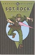 Sgt. Rock Archives, The - Volume 2 (Archive Editions (Graphic Novels))