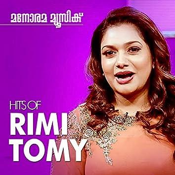 Hits of Rimi Tomy