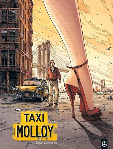 Taxi Molloy - histoire complète