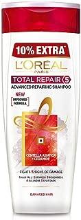 L'Oreal Paris Total Repair 5 Shampoo, 175ml (With 10% Extra)