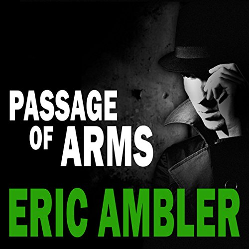 Passage of Arms cover art