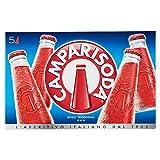 Campari Soda [Confezione da 5 pezzi]