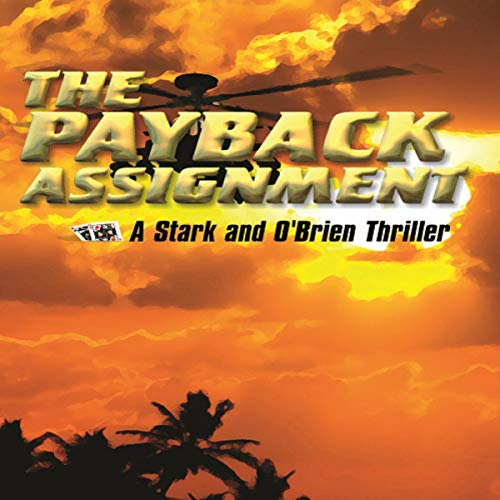 The Payback Assignment Audiobook By Austin S. Camacho cover art