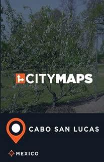 City Maps Cabo San Lucas Mexico