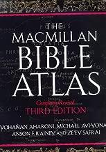 the macmillan bible atlas online