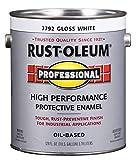 RUST-OLEUM 7792-402 Gallon Gloss White Enamel