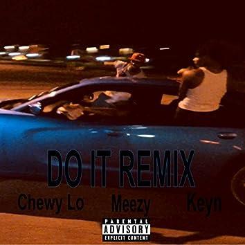 Do It (Remix)