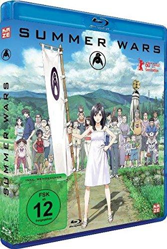 Summer Wars - Der Film - [Blu-ray]