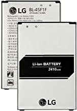 con Herramientas E-yiviil BL-46ZH Bater/ía de Repuesto para LG K7 X210 X210DS MS330 LS675 Tribute 5 K8 K350N