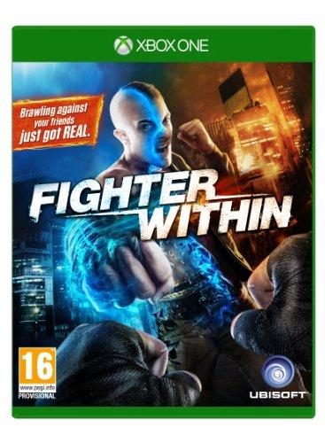 Ubisoft Fighter Within, Xbox One Básico Xbox One vídeo - Juego (Xbox...