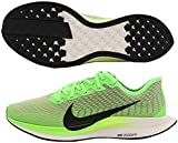 Nike Zoom Pegasus Turbo 2 Men's Training Shoe Electric Green/Black-BIO Beige-Phantom 10.0