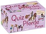 Moses Das Quiz der Pferde und Ponys [Importato dalla Germania]...