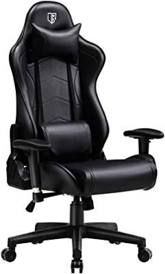 Peachy Amazon Com Iwr1 Imperatorworks Brand Gaming Chair Computer Cjindustries Chair Design For Home Cjindustriesco