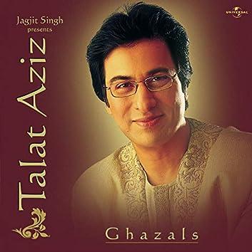Jagjit Singh Presents Talat Aziz