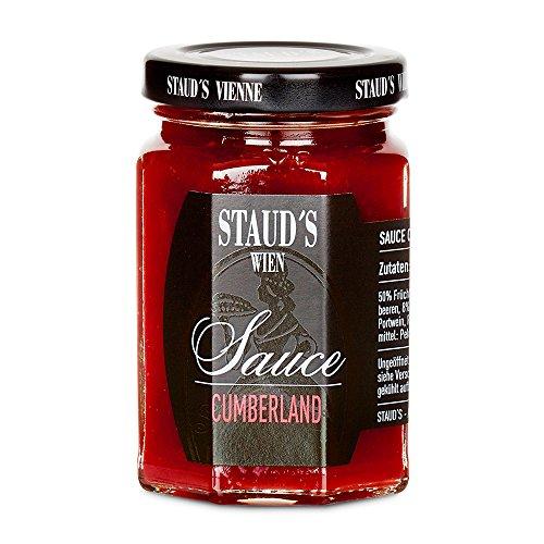 Staud's Cumberland Sauce
