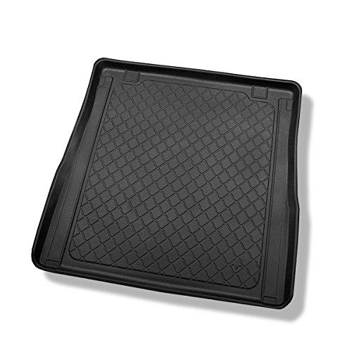 Mossa Tapis de Coffre - Ajustage Parfait - Excellente qualité - Inodore - 5902538560009