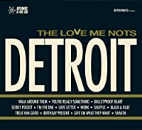 Detroit by The Love Me Nots