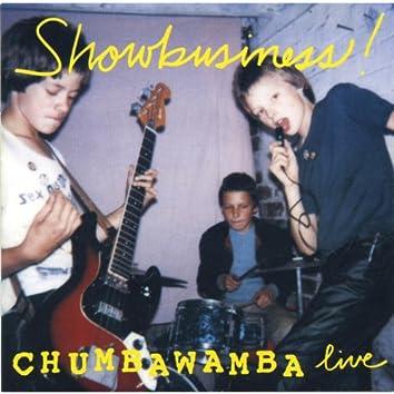 Showbusiness (Live)