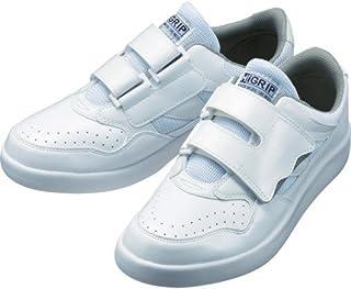 ミドリ安全 超耐滑軽量作業靴 ハイグリップ H716N24.5