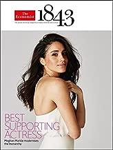The Economist 1843 Magazine (June/July, 2018) Meghan Markle Cover
