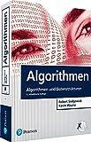 Algorithmen: Algorithmen und Datenstrukturen (Pearson Studium - IT) - Robert Sedgewick