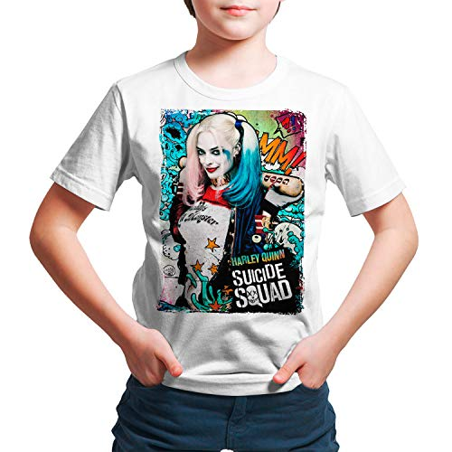 DibuNaif Camiseta Niño - Unisex,...