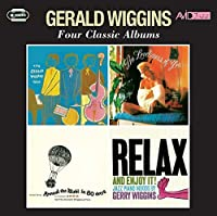 Trio / Loveliness of You / Music From Around by Gerald Wiggins