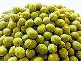 八女の抹茶豆 250g 日本一の玉露産地福岡八女の抹茶使用 チャック袋 250gX1袋 九州工場製造品