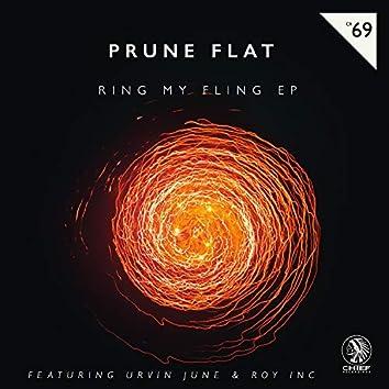 Ring My Fling EP