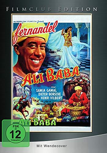 Ali Baba - Filmclub Edition 47 [Limited Edition]