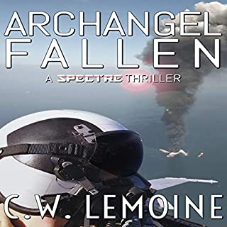 Archangel Fallen cover art