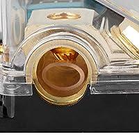 車載用オーディオ 配電ブロック ボックス ヒューズ ホルダー(150A)