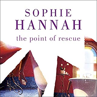 The Point of Rescue cover art